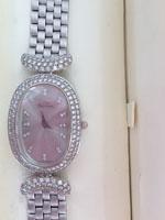 4e216a77e395 Хотел бы продать свои часы PRIOSA. Сколько они у вас будут стоить  Белое  золото 585 пробы, бриллианты 195 штук. Вес часов 45 гр. Комплектация   коробка.