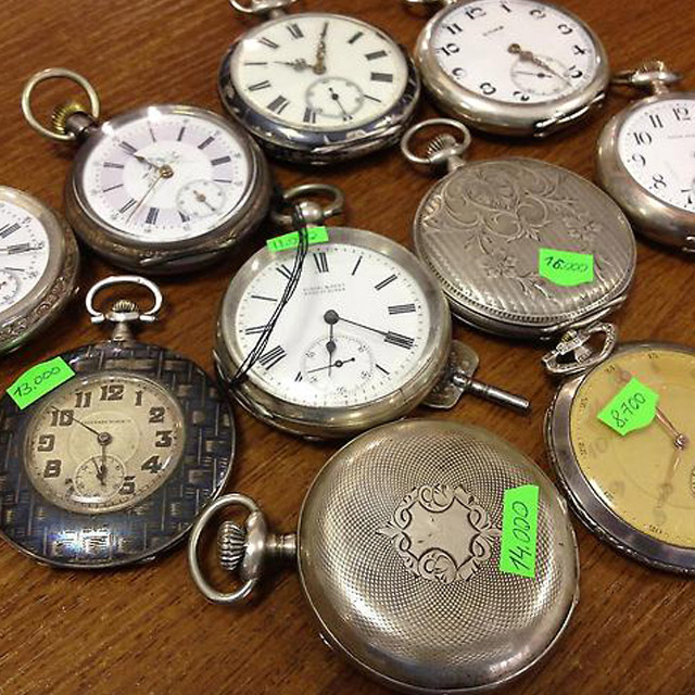 В уфе сдать куда старые часы час стоимость днр кв в